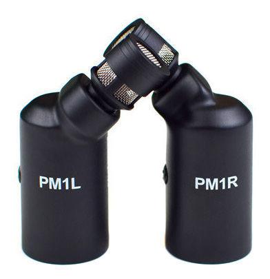 PivotMic PM1 Centrance