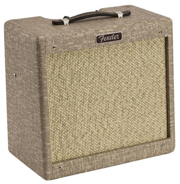 Pro Junior IV LTD Fawn Fender