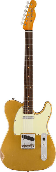 Fender 61 Telecaster AAG Relic