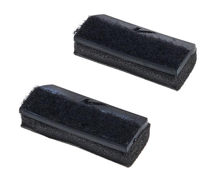 Gruvgear FretWedge SM 2 Pack Black