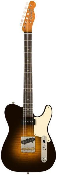 Fender Artisan Tele Thinline FMT AAB