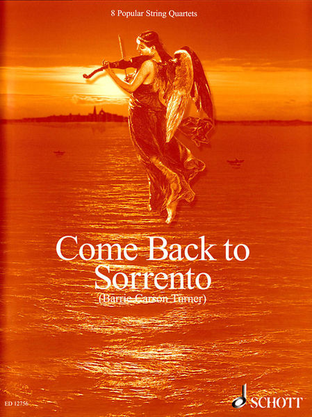 Schott Come Back To Sorrento