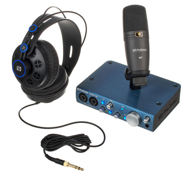 AudioBox iTwo Studio Presonus