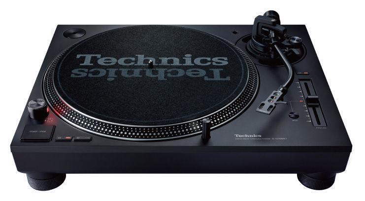 SL-1210 MK 7 Technics