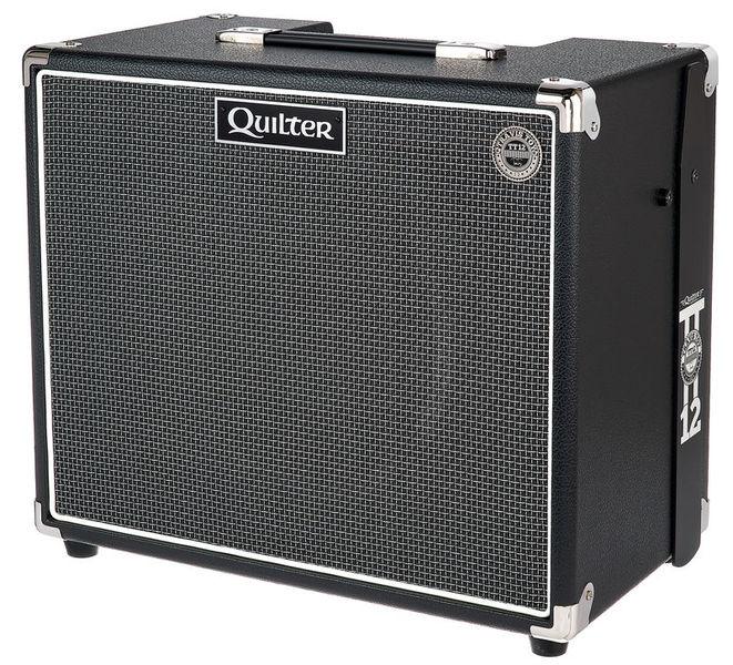 Quilter Travis Toy 12 Cabinet