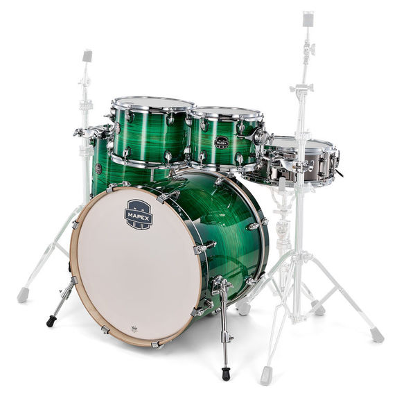 Mapex Armory Rock Shell Set FG