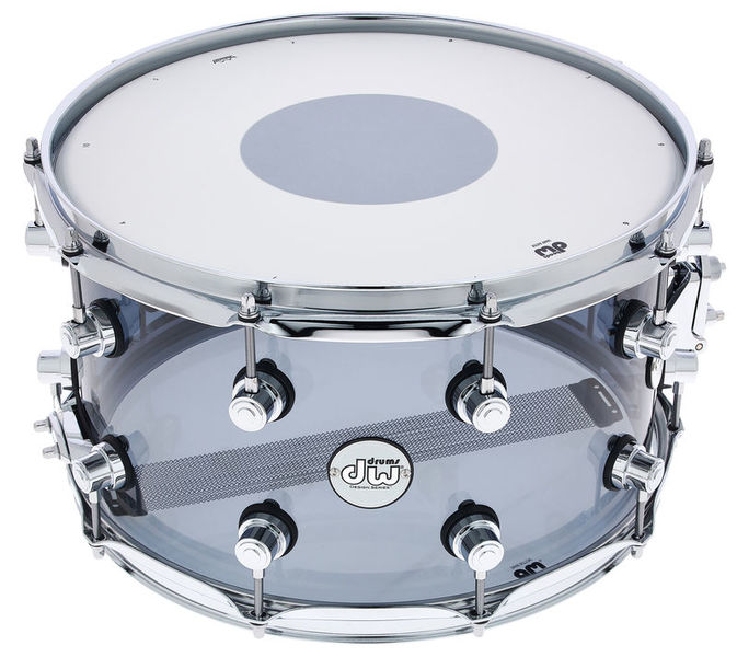 "DW 14""x08"" Design Acrylic Snare"