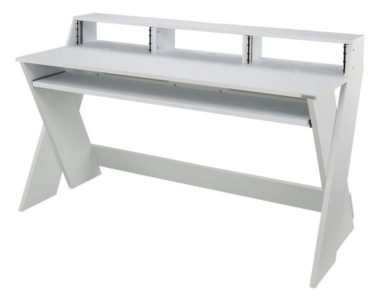 Sound Desk Pro white Glorious