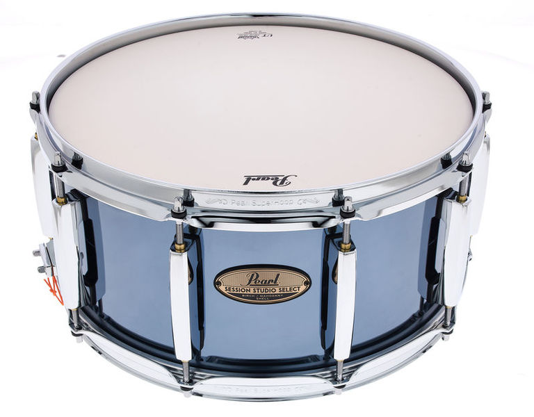 """Pearl 14""""x6,5"""" Session St. Sel. #766"""