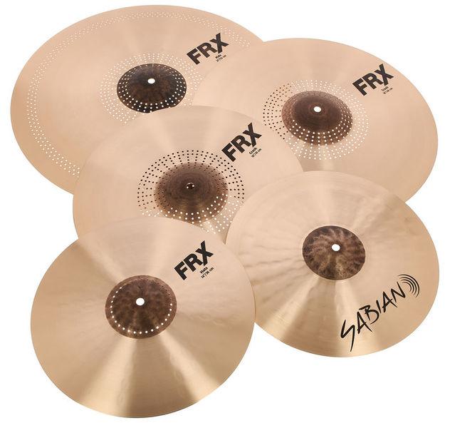 Sabian FRX Prepack Set