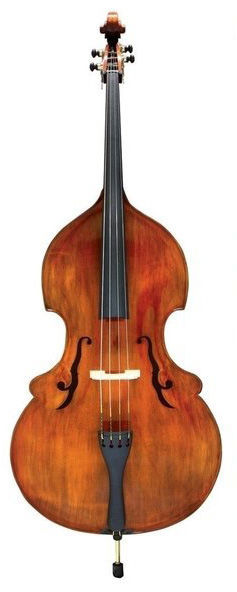Meister Rubner Double Bass No.68B 4/4