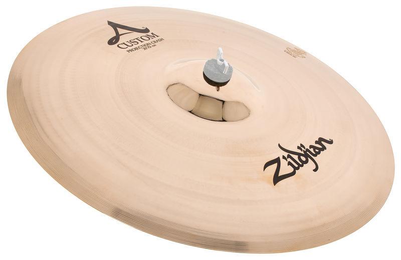 "Zildjian 20"" A-Custom Projection Crash"