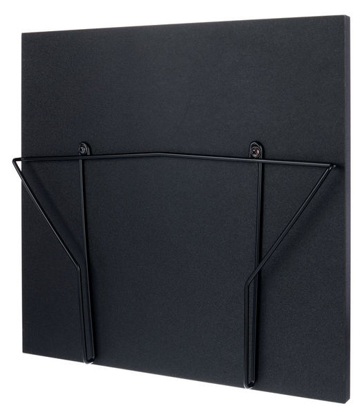 Glorious Record Box Display Door Black