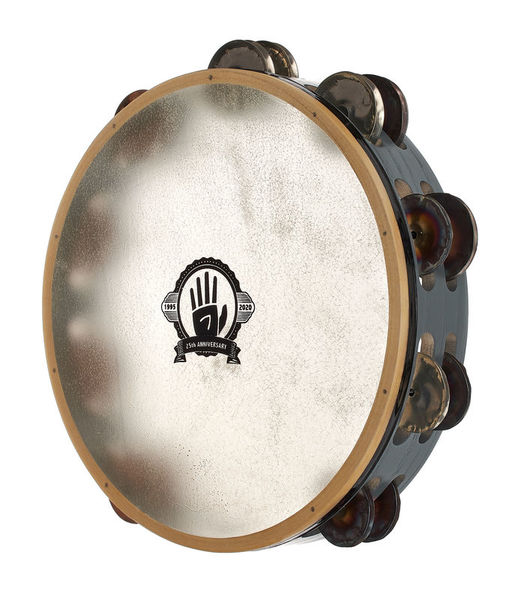 Black Swamp Percussion Tambourine BSP25A-TAMB