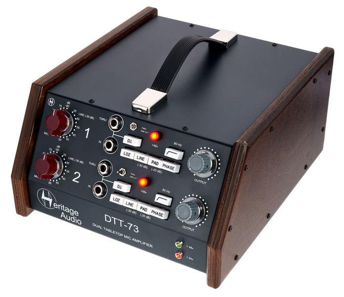 Heritage Audio DTT-73