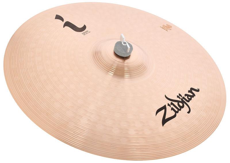 """Zildjian 18"""" I Family Crash medium-thin"""