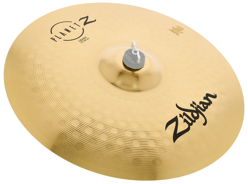 "16"" Planet Z Crash Zildjian"