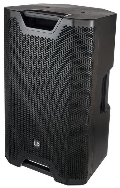 ICOA 15 A BT LD Systems