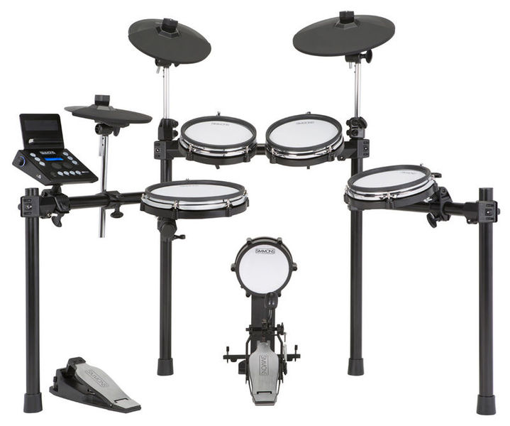 Simmons SD600 E-Drum Set