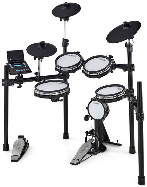 SD600 E-Drum Set Simmons