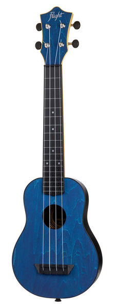 Flight TUSL35 Travel Ukulele DB