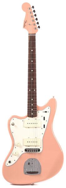 Fender LTD Trad. 60 Jazzm. RW LH FPK