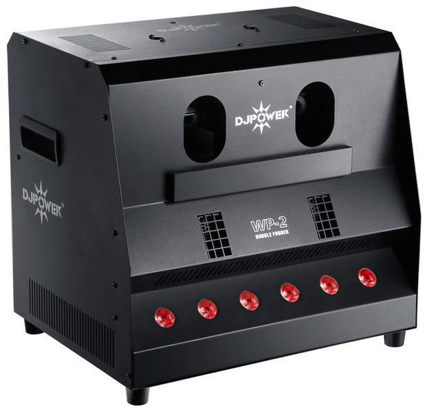 DJ Power WP-2 Bubble Fogger