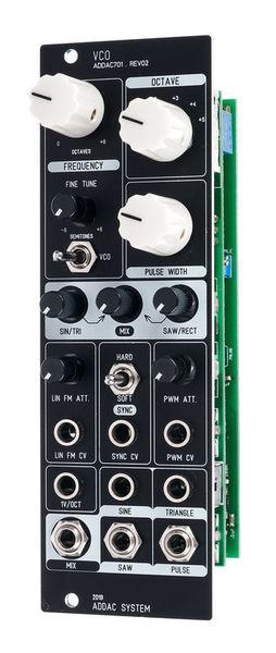 ADDAC 701 Rev2 VCO