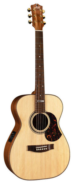 Maton The Australien EA-808