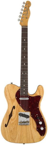 Fender 60s Tele Thinline AN Relic