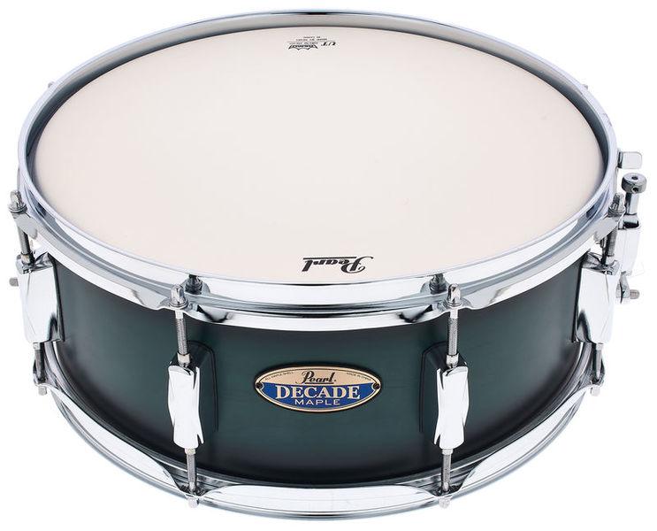 """Pearl Decade Maple 14""""x5,5"""" Snare DF"""