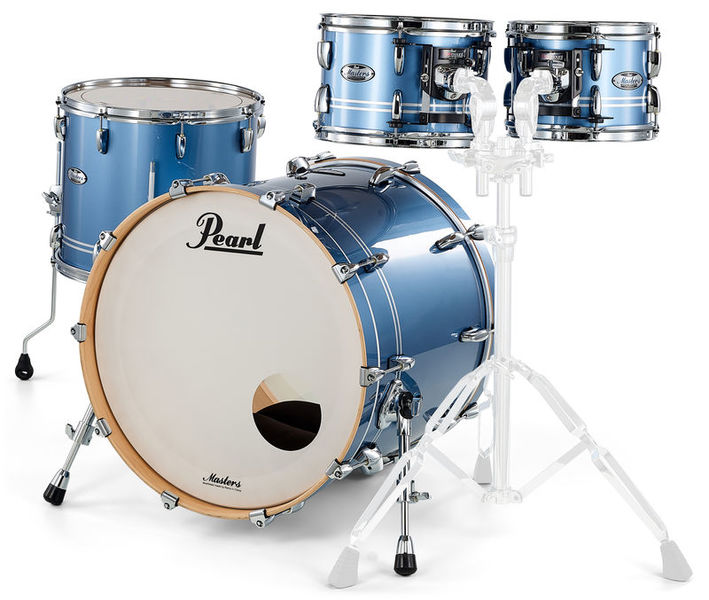 Pearl Masters Maple Compl. Std. #837