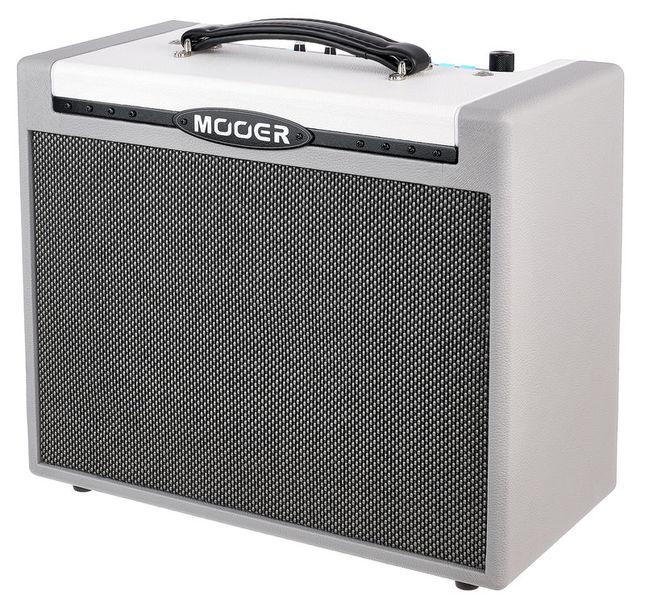 Mooer SD 30 Modelling Guitar Combo