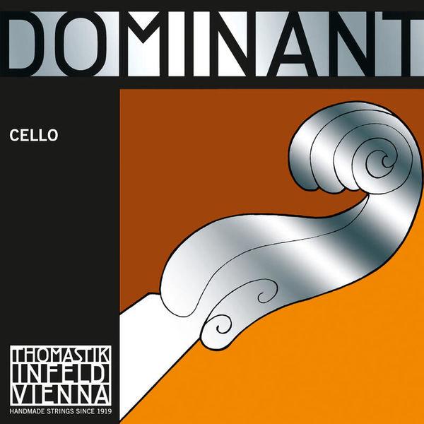 Dominant D Cello 4/4 light Thomastik