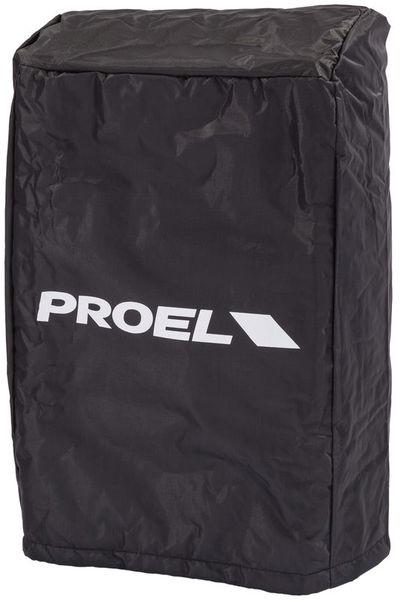 Proel FLASH8XD Cover