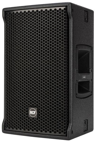 NX 10-A II RCF