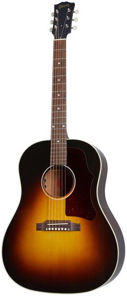 Gibson 50s J-45 Vintage Sunburst