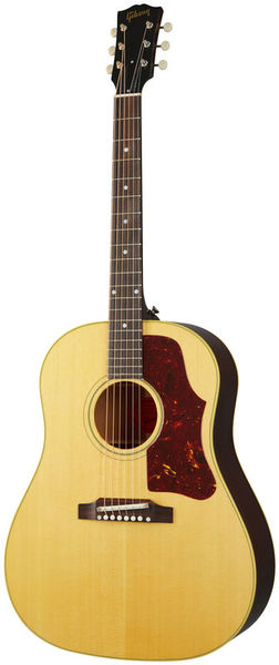 Gibson 60s J-50 Antique Natural