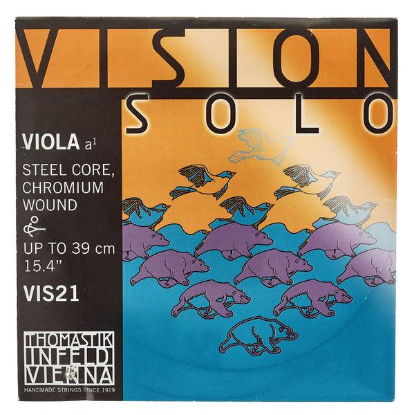 Thomastik Vision Solo Viola A 4/4