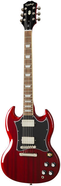 Epiphone SG Standard Heritage Cherry