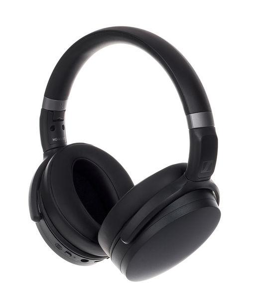 HD 450BT Black Sennheiser