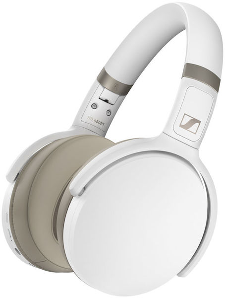 HD 450BT White Sennheiser