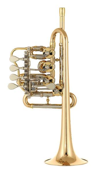 Schagerl Berlin Piccolo Trumpet L