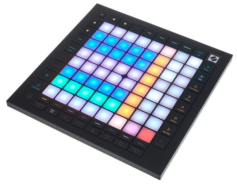Launchpad Pro MK3 Novation