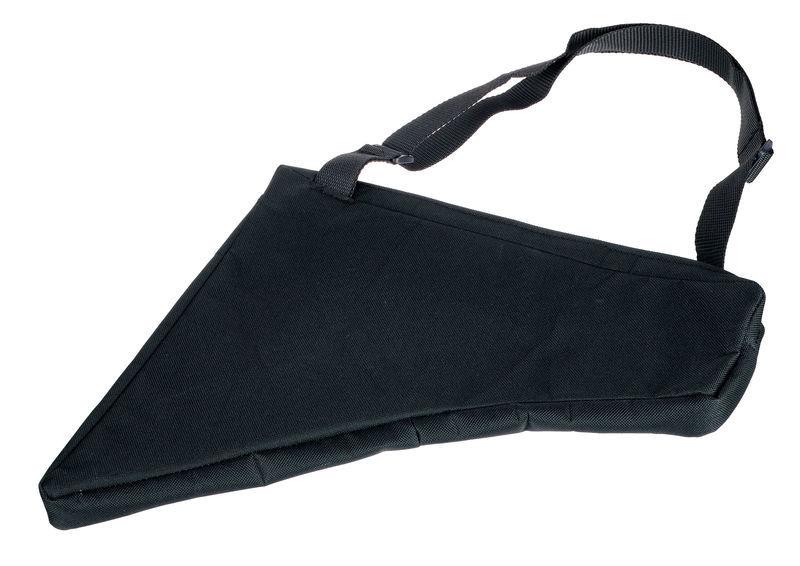 Thomann Panpipes Bag 15 Soprano