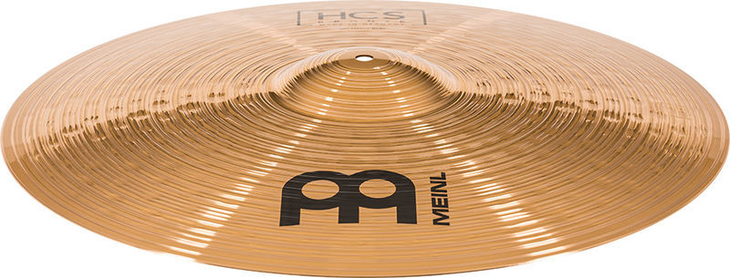 "Meinl 20"" HCS Bronze Heavy Ride"