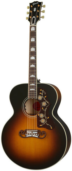 Gibson SJ-200 Original VS