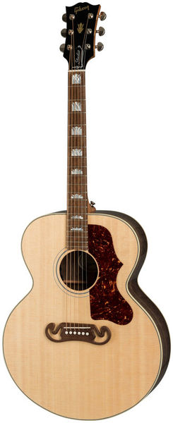 Gibson SJ-200 Studio Walnut AN