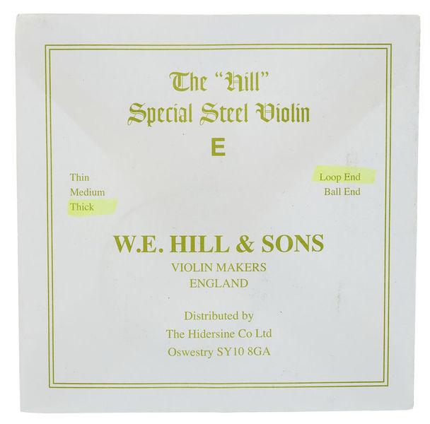 W.E. Hill & Sons E-String 4/4 Strong LP