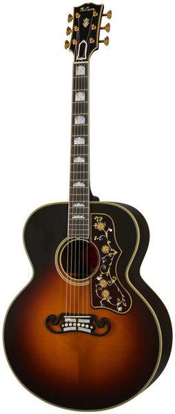 Gibson Pre-War SJ-200 RW VS